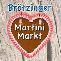 Martini Markt Brötzingen