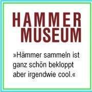 HAMMER MUSEUM Frankfurt