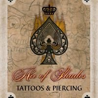 Ace of Shades Tattoos & Piercing