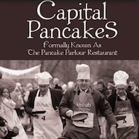 Capital Pancakes