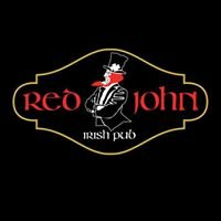Red John Irish Pub