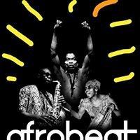 Afrobeat Club Hamburg