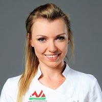 Maja Lewandowska - Dietetyk