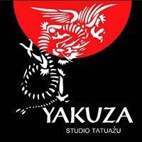 Yakuza Tattoo Studio