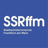 SSR-StadtSchülerInnenRat Frankfurt am Main