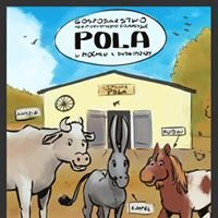 Gospodarstwo Agroturystyczne POLA
