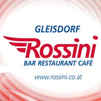 ROSSINI - Bar - Restaurant - Cafè