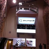 PUMP2 川崎店