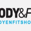Body En Fitshop Amersfoort