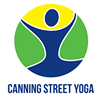 Calm on Canning Street