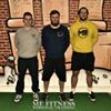 ME Fitness Personal Training Services