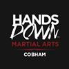 Hands Down Academies: Cobham