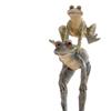 Frog and Bones
