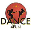 """Šokių studija """"Dance4fun"""""""