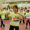 Mayor's Youth Fitness Initiative (MyFi Dallas)