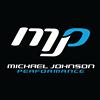 Michael Johnson Performance