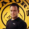 Koulutettu urheiluhieroja Erno Nikolov
