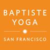 Baptiste Power Yoga San Francisco
