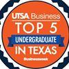 UTSA- College of Business