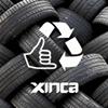 Xinca Eco Shoes
