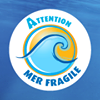 Attention Mer Fragile