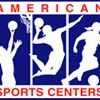 American Sports Center (ASC) - Anaheim