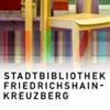 Stadtbibliothek Friedrichshain-Kreuzberg