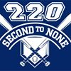 220 Second To None Baseball