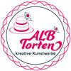 ALB-Torten kreative Kunstwerke
