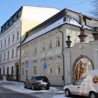 Muzeum Českého ráje (Kamenářský dům, Dlaskův statek)