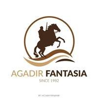 Agadir Fantasia    فروسية أكادير