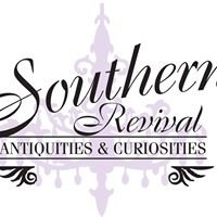 Southern Revival Antiques & Estate Sales