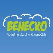 Benecko - Vzdušné lázně v Krkonoších