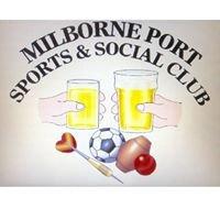 Milborne Port Sports and Social Club