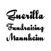 Guerilla Fundraising Mannheim
