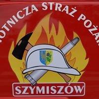 OSP Szymiszów (Ochotnicza Straż Pożarna w Szymiszowie)