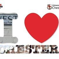 University of Chester Community Liaison