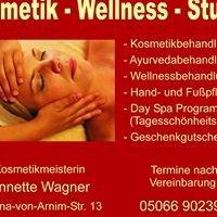 Kosmetik und Wellness in Sarstedt