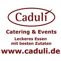 Caduli - Bio Catering & Events