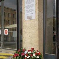 Thf33-45/ Gedenken an die Naziverbrechen auf dem Tempelhofer Flugfeld
