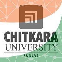 Chitkara University,Punjab Campus