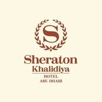 Sheraton Khalidiya Hotel, Abu Dhabi