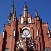 Parafia pw. Świętych Aniołów Stróżów w Wałbrzychu
