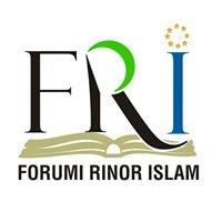 Forumi Rinor Islam