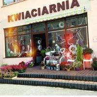 Kwiaciarnia Biskupiec - K.Kubicki
