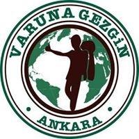 Varuna Gezgin Cafe - Ankara - Bahçelievler