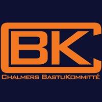 Chalmers Bastukommitté, CBK