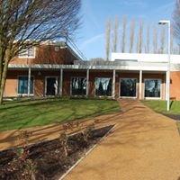 Newman University Sports Centre