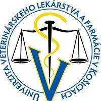 Univerzita veterinárskeho lekárstva a farmácie v Košiciach
