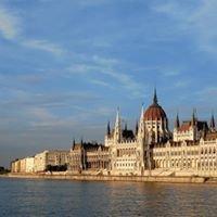 Estudia en Hungría